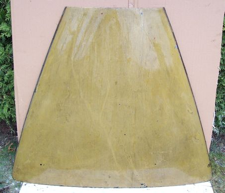 Mercedes Benz W 191 170 S bonnet, used