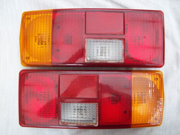 Wartburg 1.3 taillight r / l, taillights, new old stock